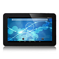 "PILLBOX 9.0"" WiFi Tablet(Android 4.4, ROM 8G, RAM 512M, A23 Dual Core,Bluetooth,Dual Camera)"