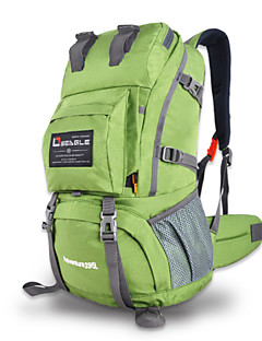 OSEAGLE Outdoor Unisex Travel Hiking Backpack Mountaineering Camping Shoulders Bag 40L