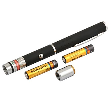 Grön laser 5mw